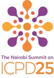 ICPD25 Logo